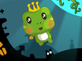 The Cursed Prince of Frog | Friv Juegos Kizi